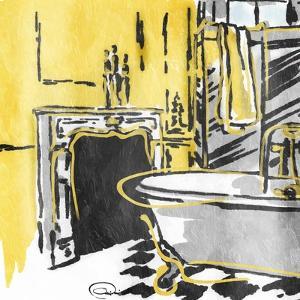 Calm Bathroom Mate by OnRei