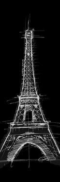 Eiffel Black by OnRei