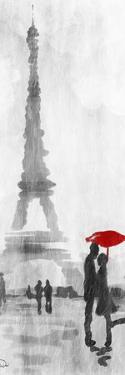 Eiffel Love by OnRei