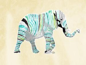 Elephant Multi by OnRei