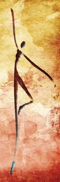 Harmonious Dancer Three by OnRei