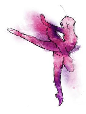 Inner Ballerina Mate by OnRei