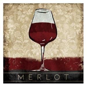 Merlot by OnRei