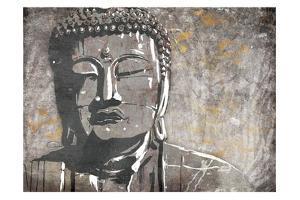 Neutral Buddha by OnRei