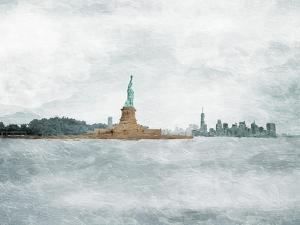 New York State Of Mind by OnRei
