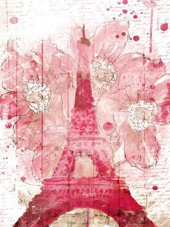 Paris Bloom