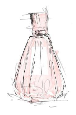 Perfume Bottle by OnRei