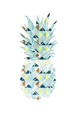 Pineapple Triangles by OnRei