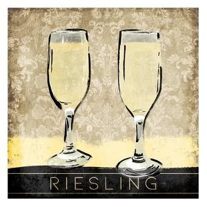 Riesling by OnRei