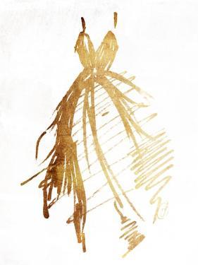 Runway Dress by OnRei