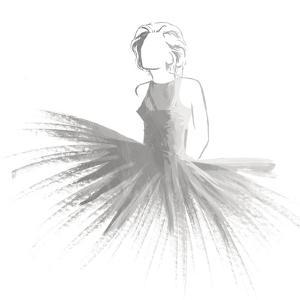 Silver Attitude by OnRei