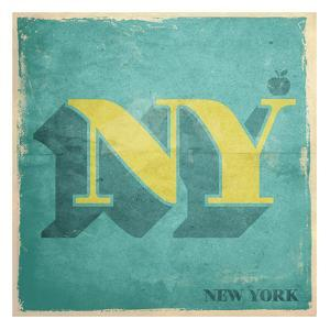 Vintage NY by OnRei