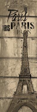 Wood Paris by OnRei