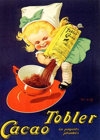 Tobler Cacao by Onwy