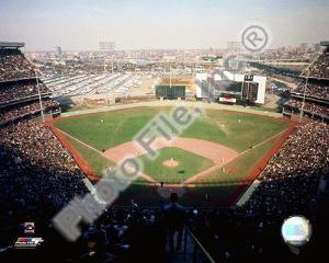Opening Day of Shea Stadium - 1964
