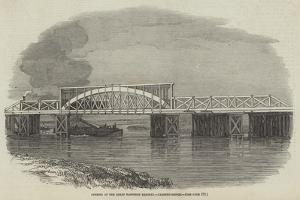 Opening of the Great Northern Railway, Bardney-Bridge