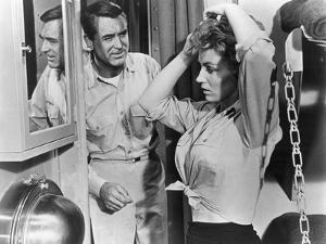 Operation Petticoat, Cary Grant, Joan O'Brien, 1959