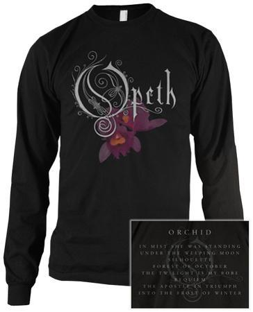 Opeth- Orchid