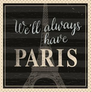 Always Paris Dots by Ophelia & Co.
