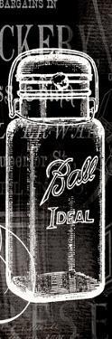 Ball Jar A by Ophelia & Co^