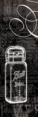 Ball Jar B by Ophelia & Co^