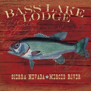 Bass Lake by Ophelia & Co.