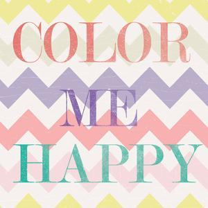 Color Me Happy 1 by Ophelia & Co.