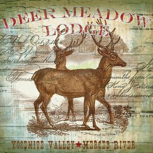 Dear Meadow by Ophelia & Co.