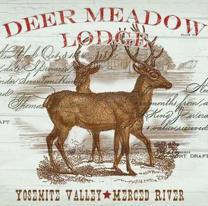 Deer Meadow by Ophelia & Co.