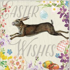 Easter Garden 5 by Ophelia & Co.
