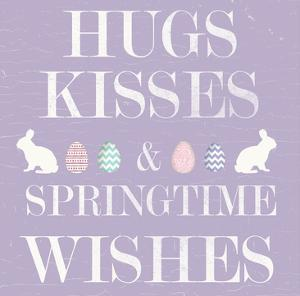 Easter Wishes by Ophelia & Co^