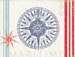 Maritime 1 by Ophelia & Co.
