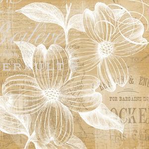Neutral Fleurs by Ophelia & Co^