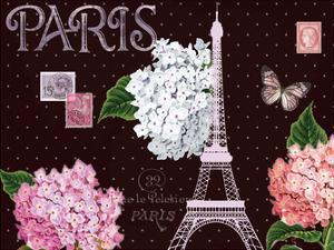 Paris Dots by Ophelia & Co.