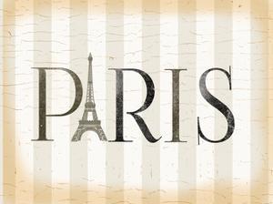 Paris Icon by Ophelia & Co^