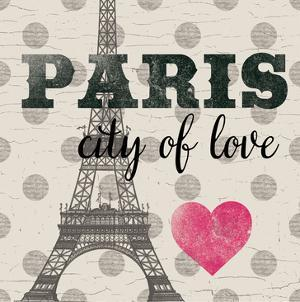 Paris In Love by Ophelia & Co.