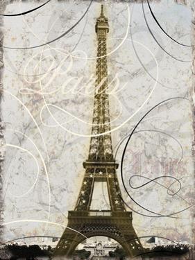 Paris Ladies 1 by Ophelia & Co^