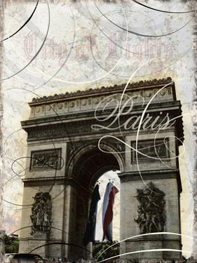 Paris Ladies 2 by Ophelia & Co^