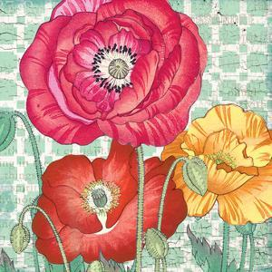 Summer Poppies by Ophelia & Co.