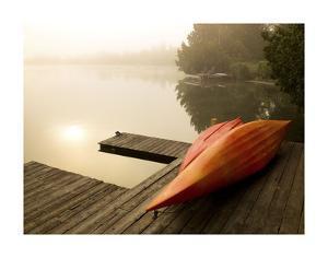 Morning Calm by Orah Moore