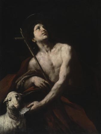 Saint John the Baptist, 17th century