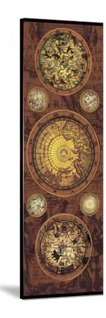 Orbis Geographica I