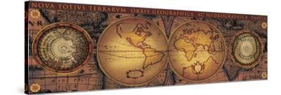 Orbis Geographica II