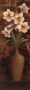 Orchid White Mosaic