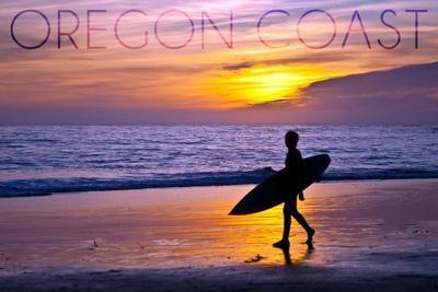 https://imgc.allpostersimages.com/img/posters/oregon-coast-surfer-and-sunset_u-L-Q1GQO9M0.jpg?p=0