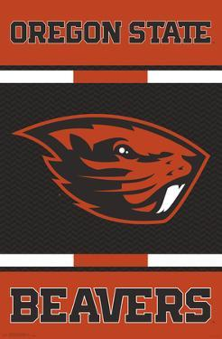 Oregon State University - Logo 19
