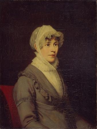 Portrait of Countess Yekaterina Petrovna Rostopchina (1776-185), 1809