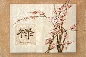 Oriental Prosperity Floral