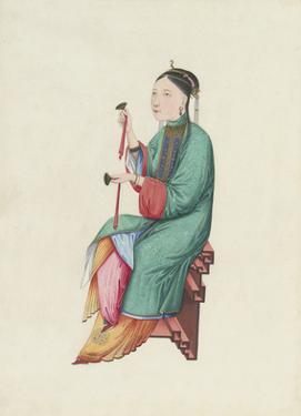 Musican II by Oriental School