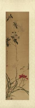 Oriental Silk II